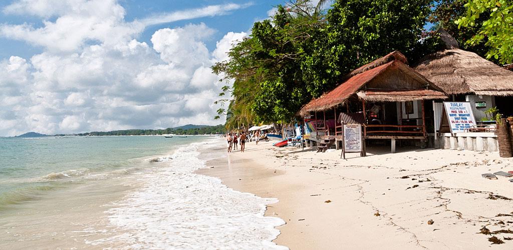 Koh Samui Hotels Lamai Beach